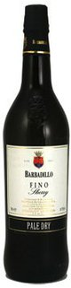 Barbadillo Fino Dry Sherry
