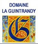 Domaine La Guintrandy Cotes du Rhone Village Visan Le Deves 2014