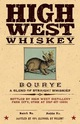 High West Distillery Bourye