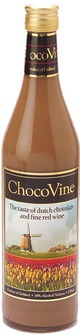 ChocoVine Chocolate Wine