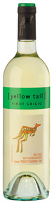 Yellow Tail Pinot Grigio 2010