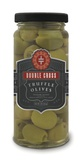 Double Cross Truffle Olives