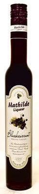 Mathilde Blackcurrant Liqueur