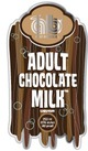 Adult Beverage Company Adult Chocolate Milk
