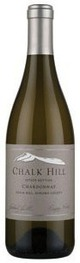 Chalk Hill Estate Bottled Chardonnay 2009