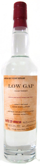 Low Gap Whiskey Clear Whiskey