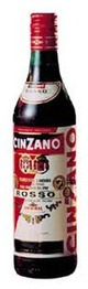 Cinzano Sweet Vermouth Rosso