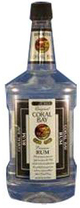 Coral Bay White Rum
