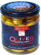 Divina Green Olives Stuffed With Sweet Red Peppers