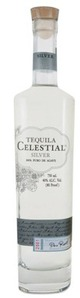 Tequila Celestial Silver Tequila