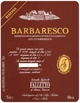 Falletto di Bruno Giacosa Barbaresco Asili 2003