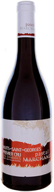 Pascal Marchand Nuits Saint Georges Les Damodes 2009