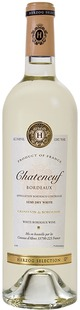 Herzog Selection Chateneuf Semi Dry White 2008
