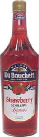 Dubouchett Strawberry Schnapps