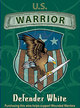U.S. Warrior Wines Defender White