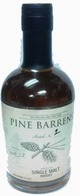 Long Island Spirits Pine Barrens Blue Point Single Malt Whisky