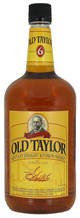 Old Taylor Kentucky Straight Bourbon Whiskey 6 year old