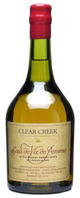 Clear Creek Distillery Eau de Vie de Pomme Apple Brandy 8 year old