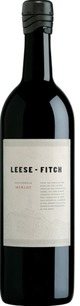 Leese Fitch Merlot 2010