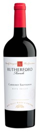 Rutherford Ranch Cabernet Sauvignon 2010
