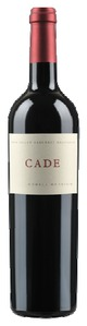 Cade Howell Mountain Cabernet Sauvignon 2009