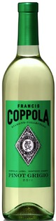Francis Ford Coppola Diamond Series Emerald Label Pinot Grigio