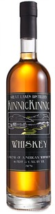 Great Lakes Distillery Kinnickinnic Whiskey