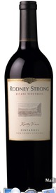 Rodney Strong Knotty Vines Zinfandel 2010