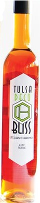 Tulsa Deco Bliss Late Harvest Chardonnay