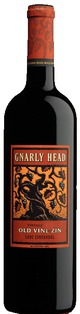 Gnarly Head Old Vine Zin 2011