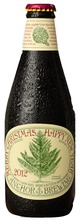 Anchor Brewing Christmas Ale