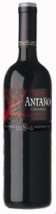 Garcia Carrion Antaño Crianza 2008