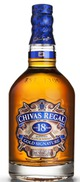 Chivas Regal Blended Scotch Whisky 18 year old