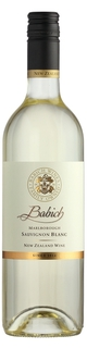 Babich Marlborough Sauvignon Blanc 2012
