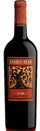 Gnarly Head Cabernet Sauvignon 2011