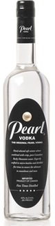 Pearl Black Label Vodka
