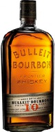 Bulleit Frontier Whiskey Bourbon 10 year old