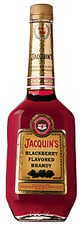 Jacquin's Blackberry Brandy