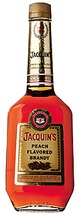 Jacquin's Peach Brandy