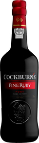 Cockburn's Fine Ruby Port 2012