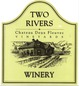 Two Rivers Winery Riesling 2014