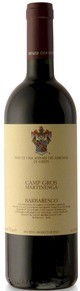 Marchesi di Gresy Barbaresco Camp Gros Martinenga