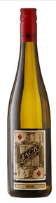 Saviah Cellars The Jack Riesling