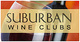 Suburban Wines & Spirits Suburban Sampler Club