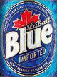 Labatt Blue Beer