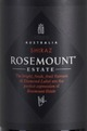 Rosemount Estate Diamond Label Shiraz
