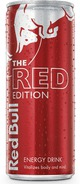 Red Bull The Red Edition - Cranberry
