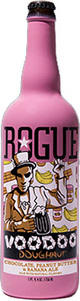 Rogue Voodoo Doughnut Chocolate, Banana & Peanut Butter Ale