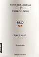 Maine Beer Company Mo Pale Ale