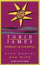 Tobin James Chateau Le Cacheflo 2010
